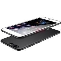 New Baseus Thin Case for Huawei P10 Plus - Black