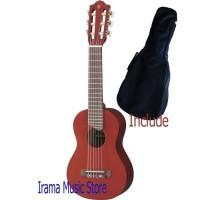 Harga yamaha gl1 gl 1 guitalele ukulele guitarlele gitar mini akustik | Pembandingharga.com