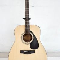 Harga gitar guitar akustik acoustic folk yamaha asli f310 f 310 bagus | Pembandingharga.com