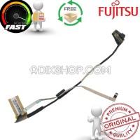 murah Kabel Flexible LCD Laptop FUJITSU Lifebook LH532 AH532 AH522