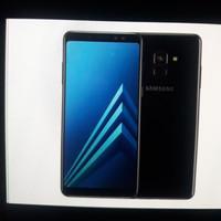 Samsung s8 edge seken