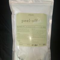Masker Tea Tree Oil Peel Off Kiloan