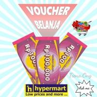 Hypermart Gift Card 5x100k