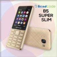 Brandcode B5 Slim