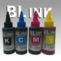 tinta refill infus untuk printer HP ink kualitas terbaik 100ml