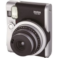 Fujifilm Instax Mini 90 / Neo 90 Classic - Black