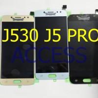 LCD SAMSUNG GALAXY J530 J5 PRO TOUCHSCREEN FULLSET