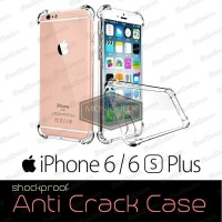 Iphone 6+ / 6G+ / 6S+ Plus Anti Crack Case Casing / Anticrack case