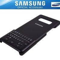 ORIGINAL SAMSUNG Galaxy Note 8 QWERTY Keyboard Cover