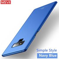 MSVII Samsung Galaxy Note 9 ( FREE SCREEN GUARD ) Premium Case