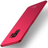 MSVII Samsung Galaxy S9 / S9 Plus Case (FREE SCREEN PROTECTOR) PREMIUM