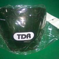 Visor For Helmet TDR EXPLORER Smoke Original