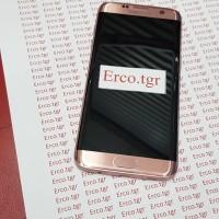 LCD + Touchscreen SAMSUNG S7 Edge G935 Rosegold Original