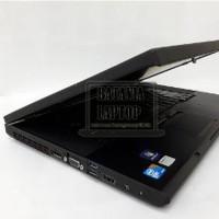 Laptop Bekas Lenovo Thinkpad W510 i7 NVIDIA Quadro