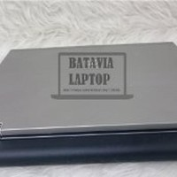 HP Elitebook 2540p CORE I7 - Laptop Kantoran Portable dan Compact