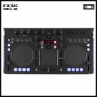 Korg KAOSS DJ (Controller, Mixer, MIDI, Audio Interface, Pad, Serato)