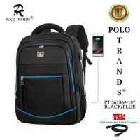 TAS FASHION IMPORT BATAM,Ransel Laptop Polo Trands NBC 36136