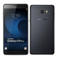 SAMSUNG GALAXY C9 PRO - BLACK/ PINK