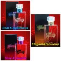 Parfum Vampire Minyak Wangi Vampire Parfume Original BPOM Best Seller