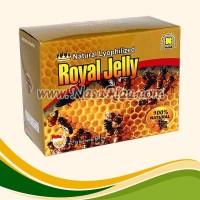 NRJ NASA di PEKANBARU | Natural Royal Jelly