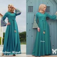 Gamis / Baju / Pakaian Wanita Muslim Madina Syari