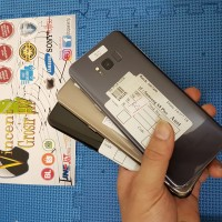 Samsung Galaxy S8 Plus Duos 64 Gb G955FD Second Original FULLSET