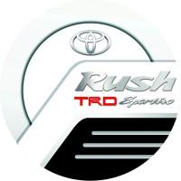 Cover Ban Rush