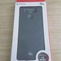 Harga premium case lg g6 original voia | antitipu.com