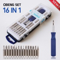 Obeng 16 in 1 Obeng Xinrui 16 in 1