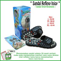 Harga Sandal Refleksi Travelbon.com