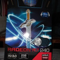 AMD HIS ICOOLER R7 240 2GB DDR5 128BIT - VGA CARD