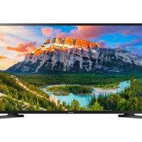 LED TV Samsung 40 Inch UA40N5000 / 40N5000 FullHD DVB-T2 USB HDMI