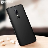 Softcase TPU Matte Ultra Thin Slim Case Cover Casing HP OnePlus 6