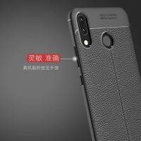 Softcase Carbon Fiber Premium Case Cover Casing Asuz Zenfone 5 2018