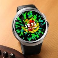 PROMO Gadget: LEMFO LES1 Smartwatch 3G dengan ROM 16G dan RAM 1G
