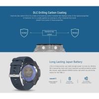PROMO Zeblaze VIBE 3 Jam Tangan Smartwatch Bluetooth V4.0 Anti