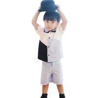 Ethan Set Mosfit Baju Setelan Anak Laki-Laki