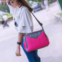 Nylon Casual Crossbody Women Shoulder Bag