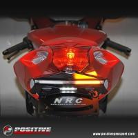 NRC Tail tidy / fender eliminator for MV Agusta F3