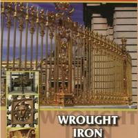SEIV Wrought Iron Base