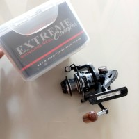 Reel Pancing MAGURO EXTREME COMPE 2000 Power Handle