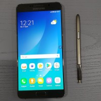 Second Samsung Galaxy Note 5 32Gb