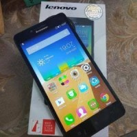 Hp/android/smartphone Lenovo a6000 plus Ram 2GB, sekond, Bekas