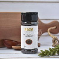 RASA - Whole Black Pepper / Lada Hitam Utuh