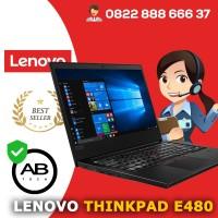 Jual Lenovo Thinkpad E480 di Jakarta Pusat - Harga Terbaru