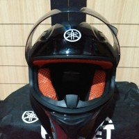 HELM FULL FACE ORIGINAL YAMAHA BY CARGLOSS