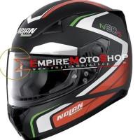 best seller Helm Nolan N60.5 Practice Flat Black Italy N605