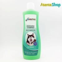 Paw Story - Medicated Shampoo 600ml For Dogs