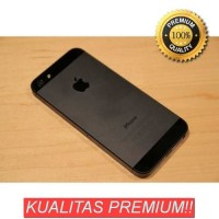 [TERLARIS ANIK ONSHOP] iPhone 5 Internal 16 GB - Second Ex Inter Japan