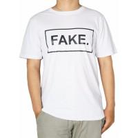 Vanwin - Kaos Pria / T-Shirt Cowok / Tumblr Tee FAKE